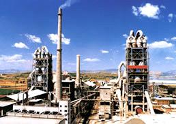 武汉陶粒砂生产现场