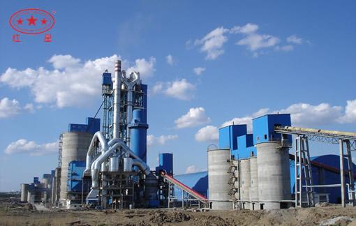 水泥设备-星矿山设备